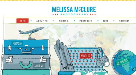 Melissa McClure Photography