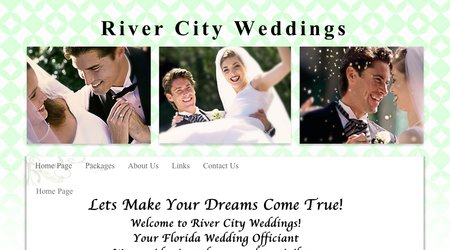 River City Weddings