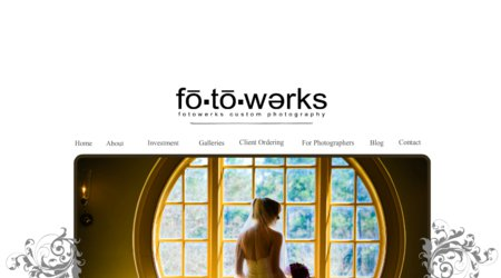 Fotowerks Custom Photography