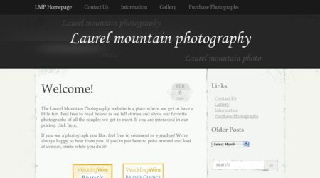 Laurel Mountain Photography LLC