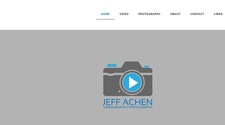 Jeff Achen Videography & Photography