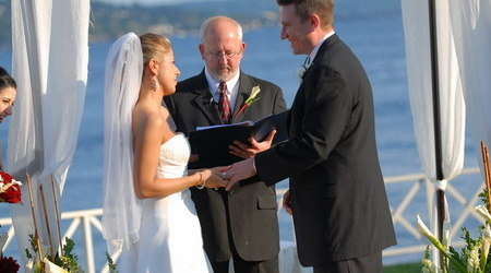 Forever, Together - Seattle Wedding Officiants