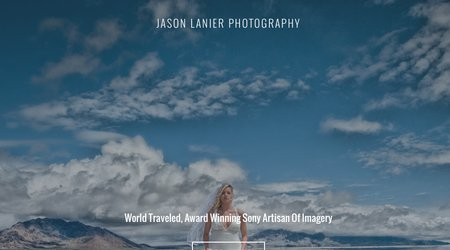 Jason Lanier Photography