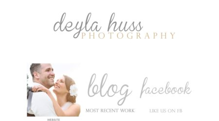 Deyla Huss Photography