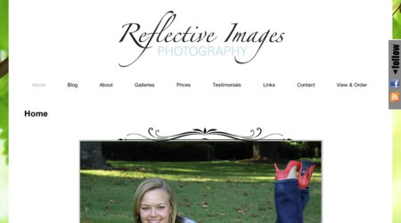 Reflective Images Photography