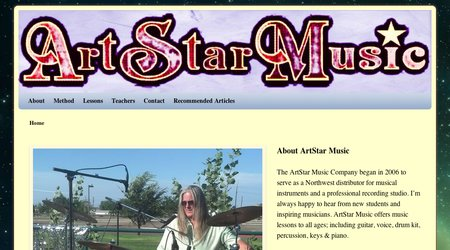 Event Center - ArtStar Music