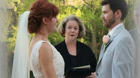 Brenda M Owen Wedding Officiant & Minister
