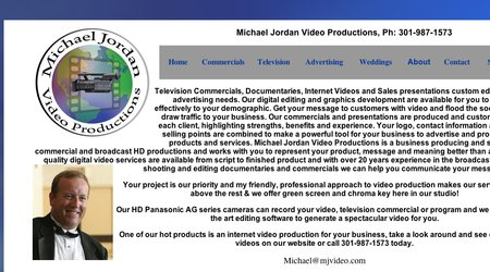 Michael Jordan Video Productions