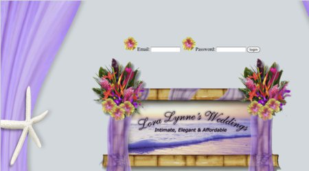 Lora Lynnes Weddings