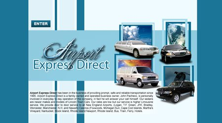 Airport Express Direct