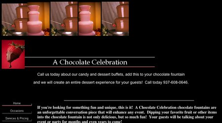 A Chocolate Celebration, LLC