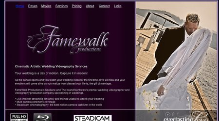 FameWalk Productions