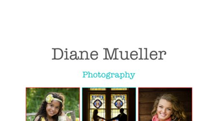 Diane Mueller Photography