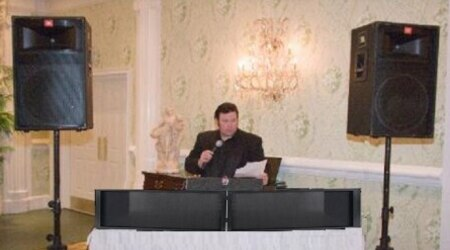 Ron Jax Disc Jockey Productions