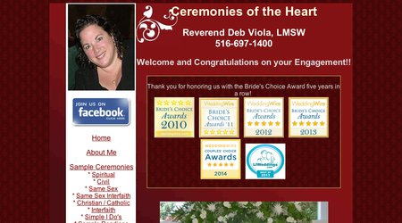 Ceremonies of the Heart