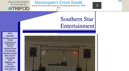 Southern Star Entertainment