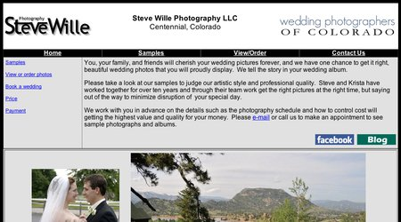 Steve Wille Photography