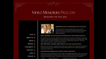 Video Memories Pro
