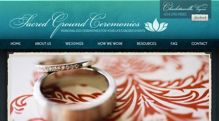 Sacred Ground Ceremonies