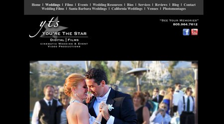 You're The Star Video Productions