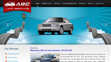 ABC LIMO INC.