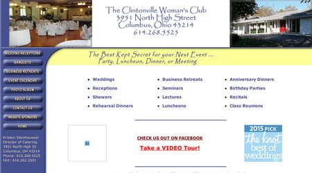 Clintonville Woman's Club