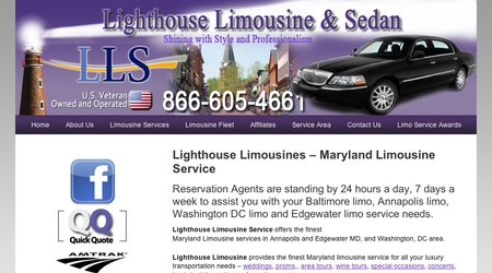 Lighthouse Limousines