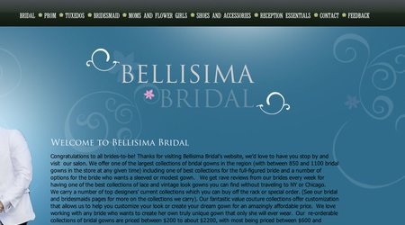 Bellisima Bridal