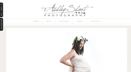 Ashley Short Photography