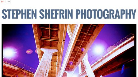 Stephen Shefrin Photography
