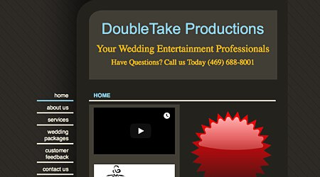 Doubletake Productions