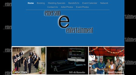 Emerson Entertainment Inc.