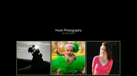 Hook Photography