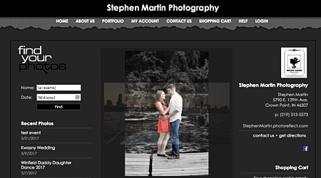 Stephen Martin Photography