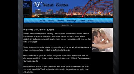 KC Music Events