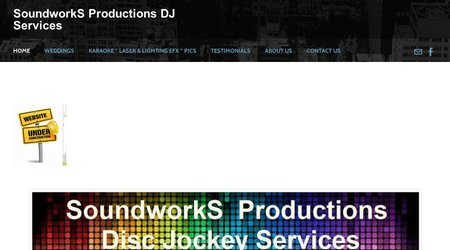 SoundworkS Productions DJ Service