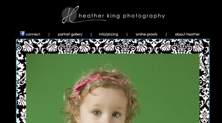 Heather King Photography