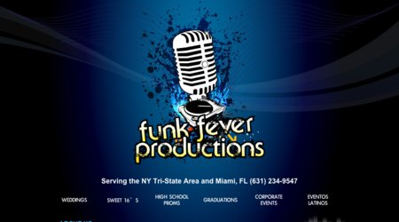 Funk Fever Productions