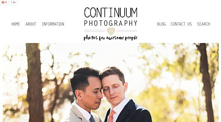 Continuum Photography