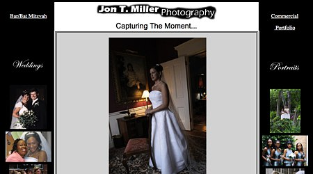 Jon T Miller Photography