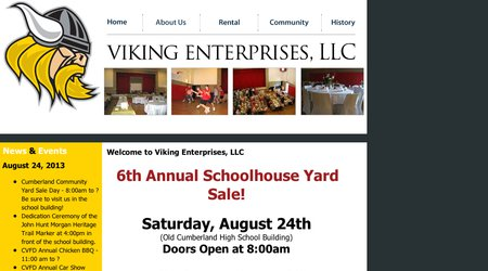 Viking Enterprises, LLC