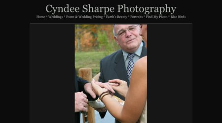 Cyndee Sharpe Photography