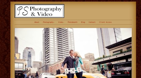 PS Photography & Videography