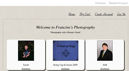 Francine's Photography