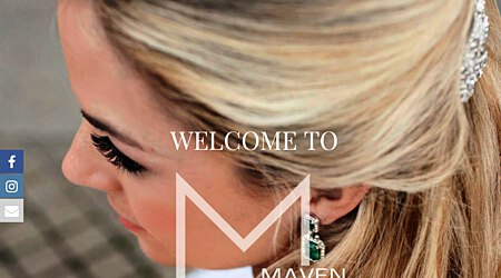 The Makeup Maven & Company