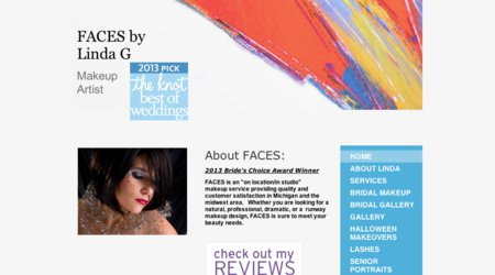 FACES by Linda G, LLC