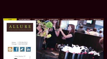 ALLURE Event & Meeting Productions