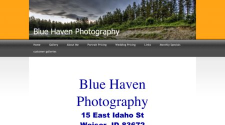 Blue Haven Photography