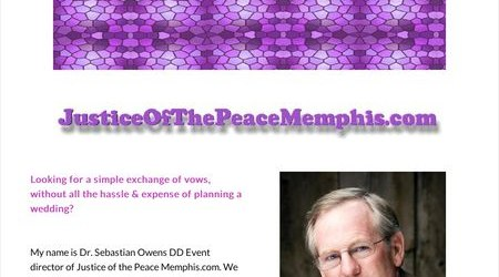 Justice of the Peace Memphis
