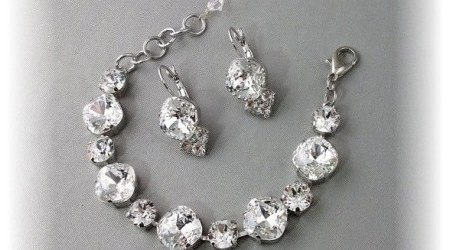 Diamante Jewelry Designs